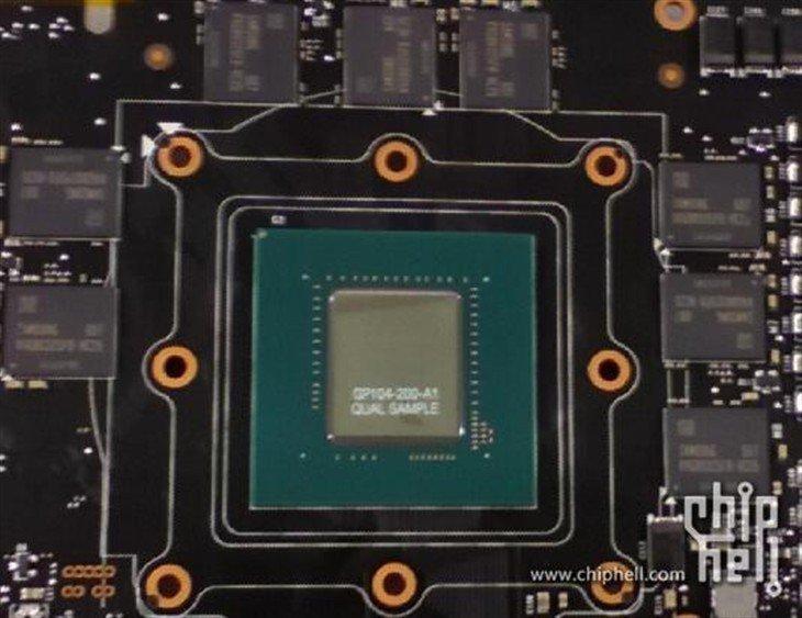 Nvidia Pascal Gp 104 200 A 1