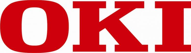 Oki Logo Tisk