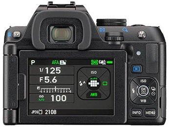Pentax K S 2 B 001