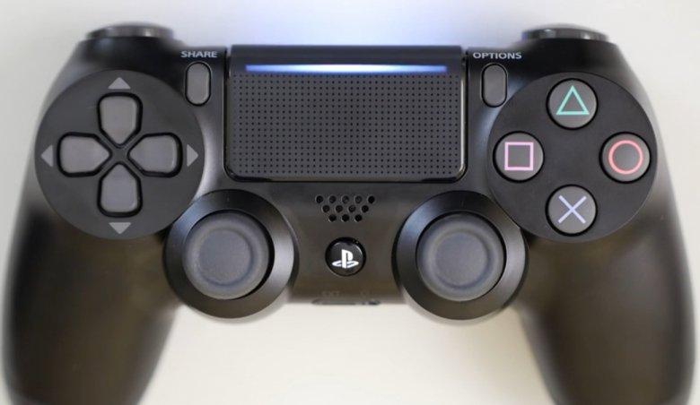 Playstation 4 Slim 03