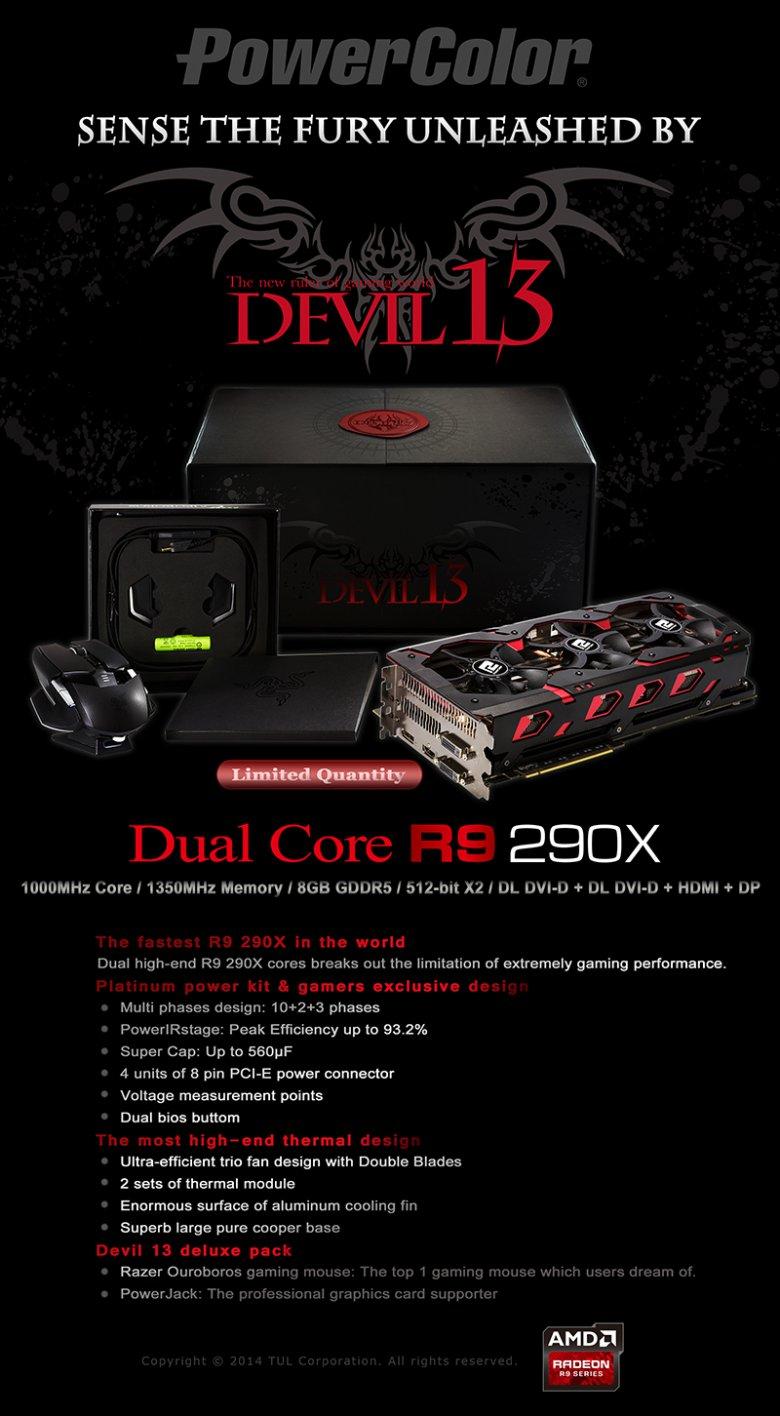 Powercolor Devil 13 Dual Core R 9 290 X 01