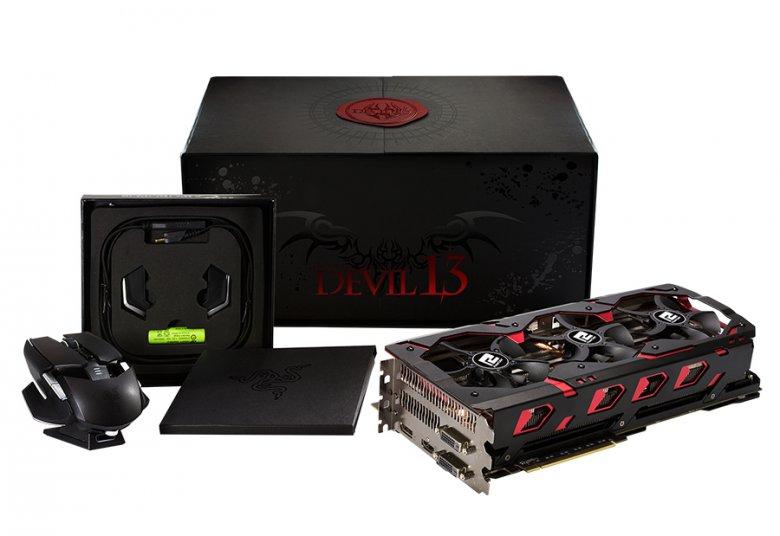 Powercolor Devil 13 Dual Core R 9 290 X 03