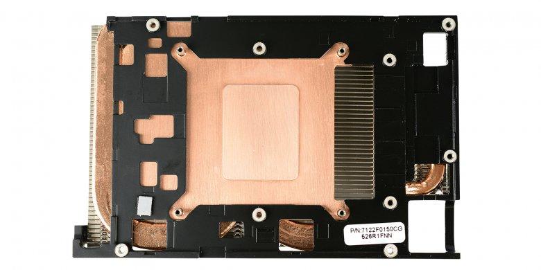 Radeon Fury Nano Cooler