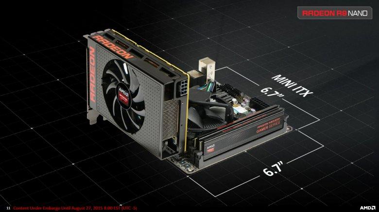 Radeon Fury Nano Slides 11