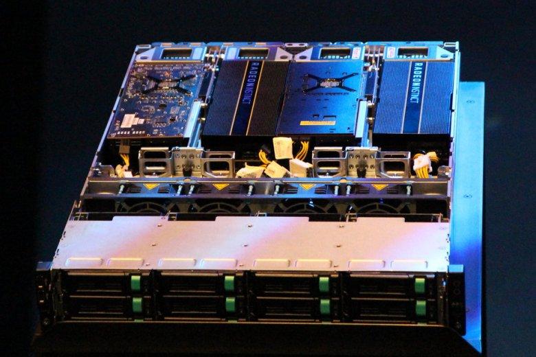 Radeon Instinct Mi 25 System 01