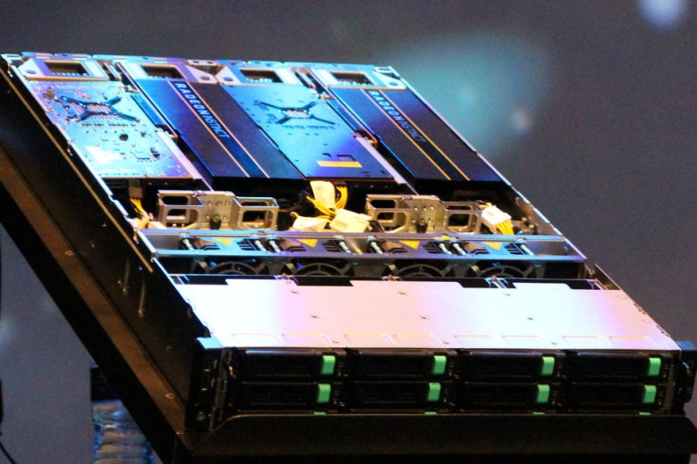 Radeon Instinct Mi 25 System 02