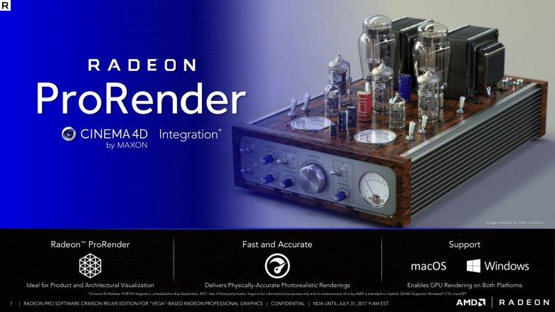 Radeon Pro Software Crimson Relive For Vega 07