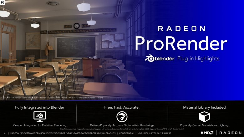 Radeon Pro Software Crimson Relive For Vega 08