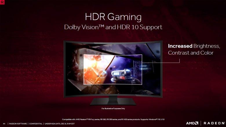Radeon Software Crimson Relive 44