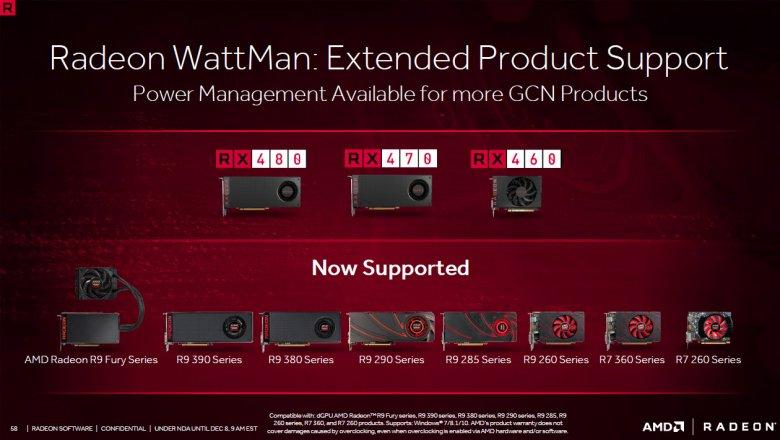 Radeon Software Crimson Relive 58