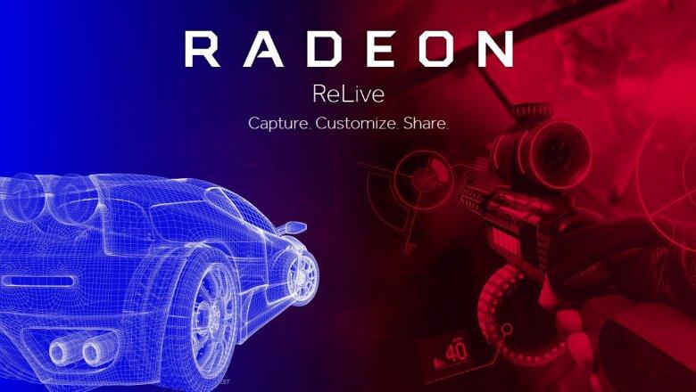 Radeon Software Crimson Relive 66