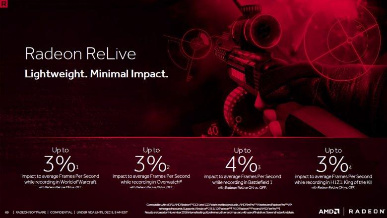 Radeon Software Crimson Relive 69