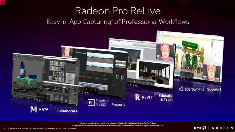 Radeon Software Crimson Relive 74