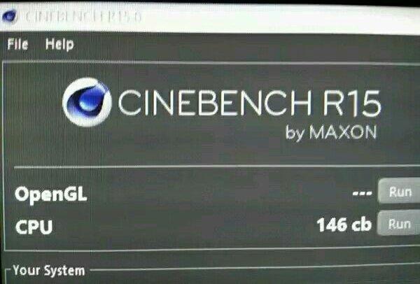 Ryzen 5 1600 X Cinebench 03