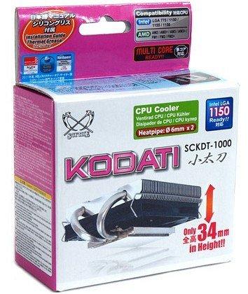 Scythe Kodati Ulp Cooler 04