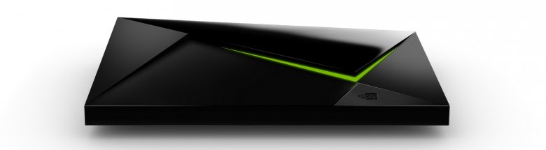 Shield Tv Front