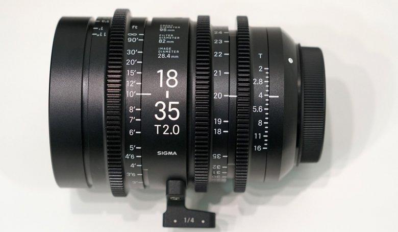 Sigma 18 35 T 2