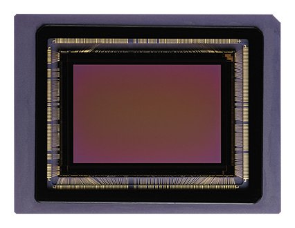 Sigma Foveon Quattro H