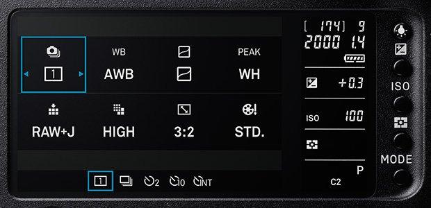 Sigma Sd Quattro H Dual Monitor