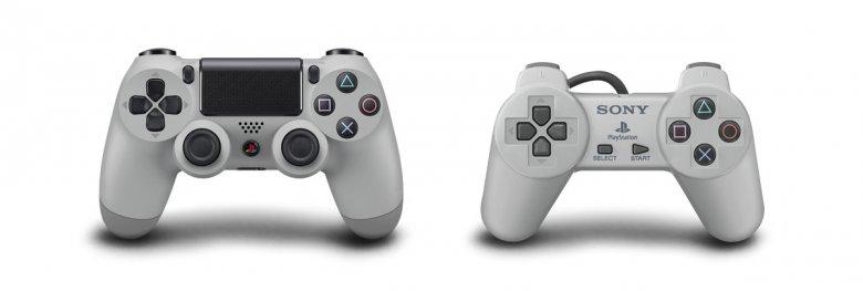 Sony Playstation 4 Anniversary 02