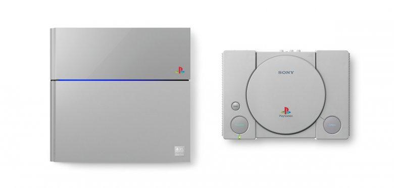 Sony Playstation 4 Anniversary 03