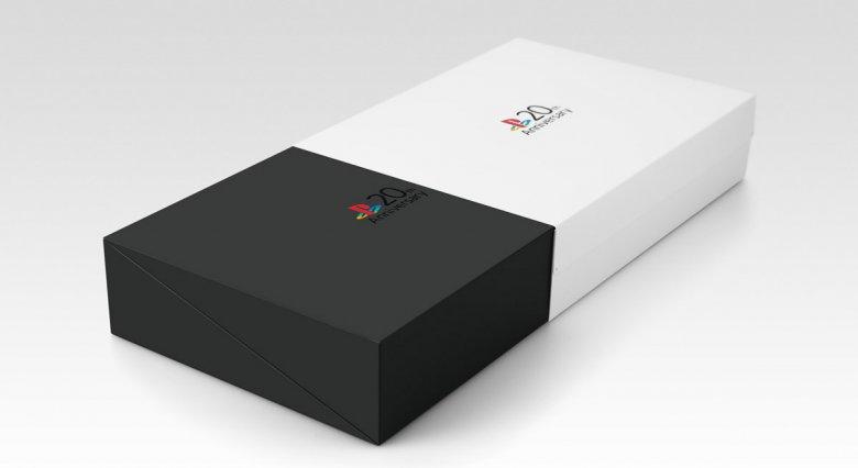 Sony Playstation 4 Anniversary 05