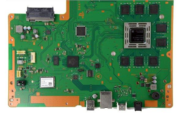 Sony Playstation 4 Motherboard