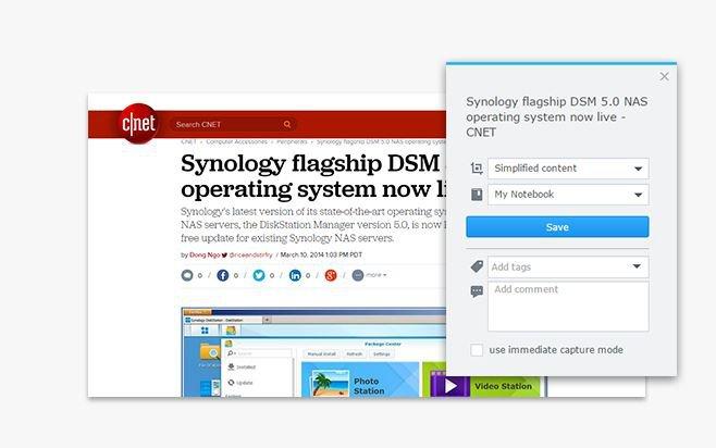 Synology Dsm 4