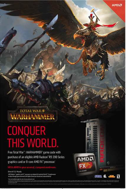 Total War Warhammer Bundle