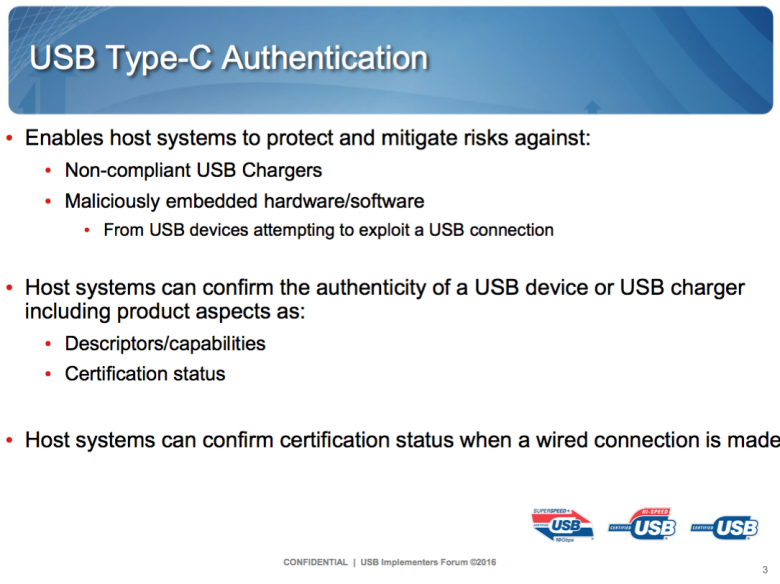 Usb Type C Authentication 03 0