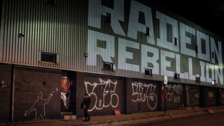 Vega Radeon Rebellion