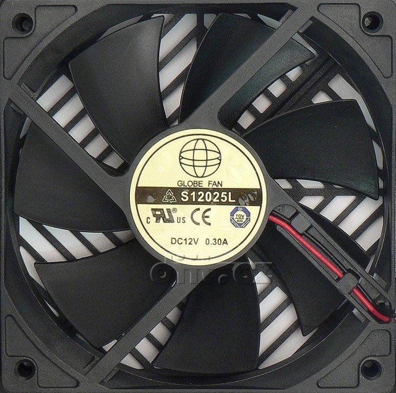 Ventilator 15