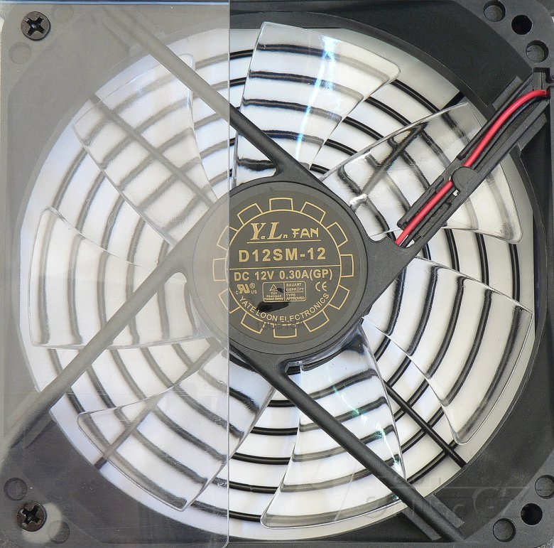 Ventilator 21