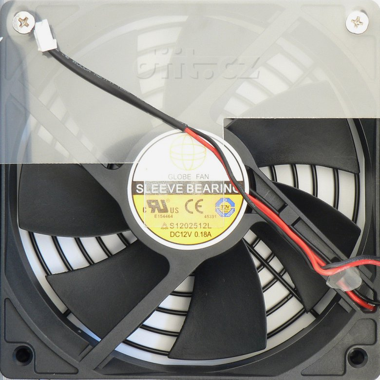 Ventilator 24