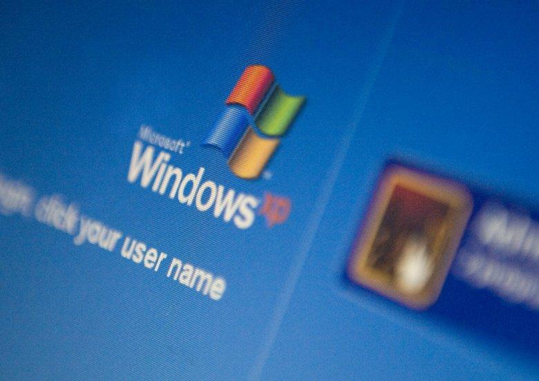 Windows Xp 0
