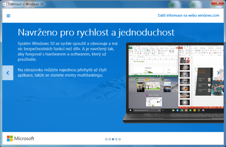 Windows 10 Preview 03