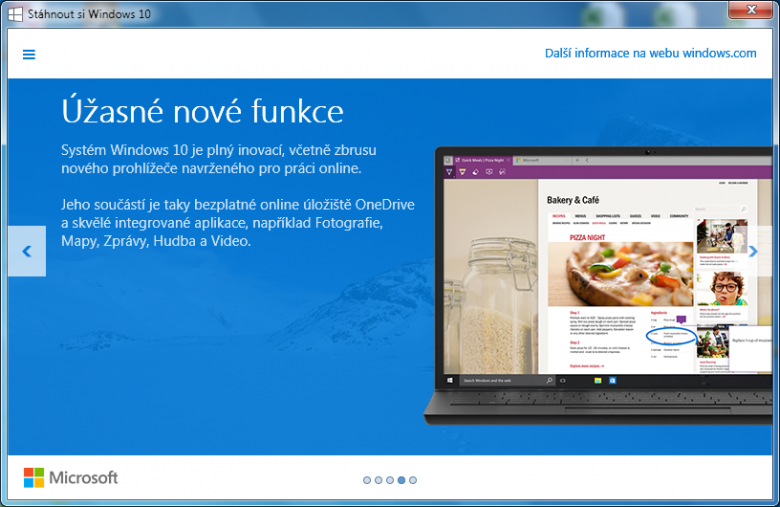 Windows 10 Preview 04