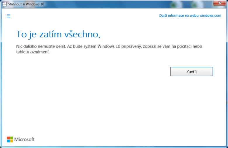 Windows 10 Preview 06