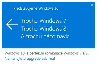 Windows 10 Trochu
