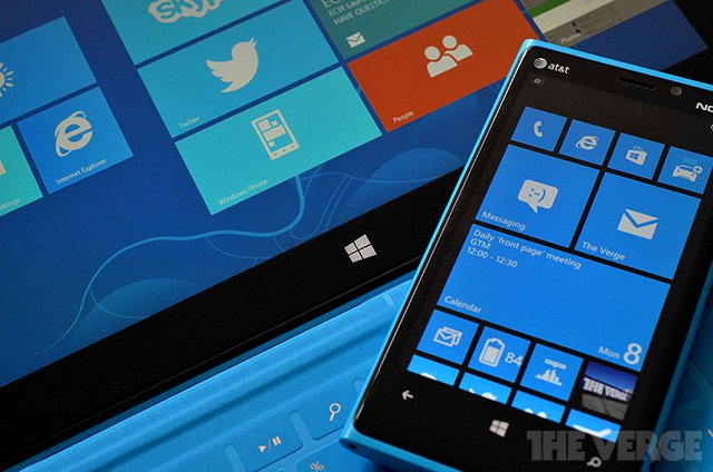 Androidí aplikace na Windows a Windows Phone? Microsoft zvažuje...