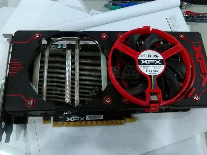 Xfx Radeon R 9 380 X 02