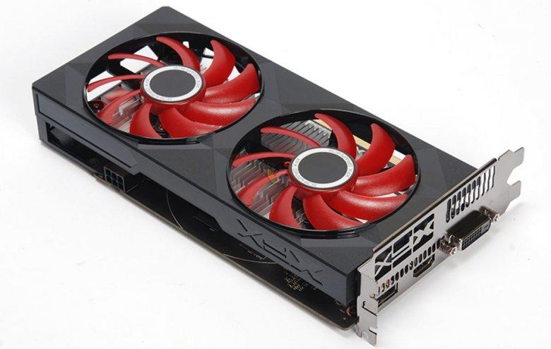 Xfx Radeon Rx 560 D 02