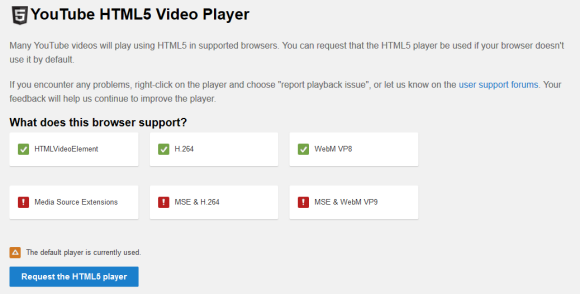 Youtube Html 5 Optin