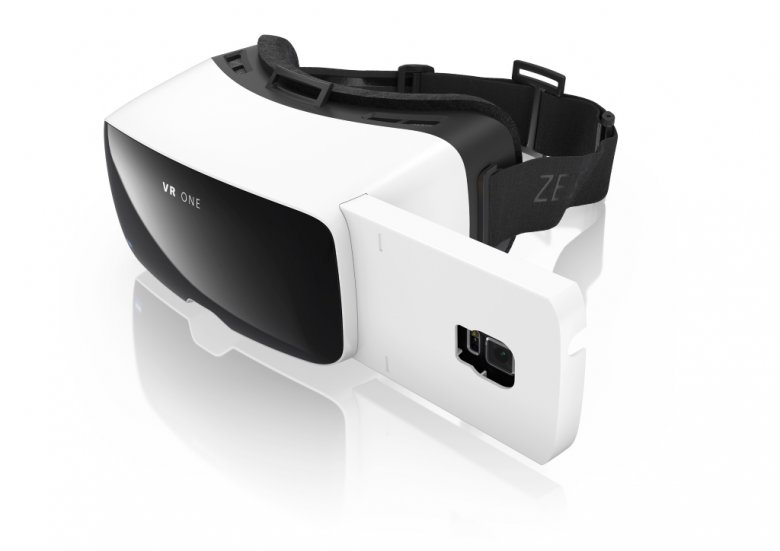 Zeiss Vr One 02