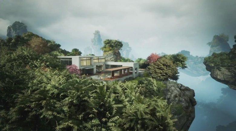 Zen Garden 02