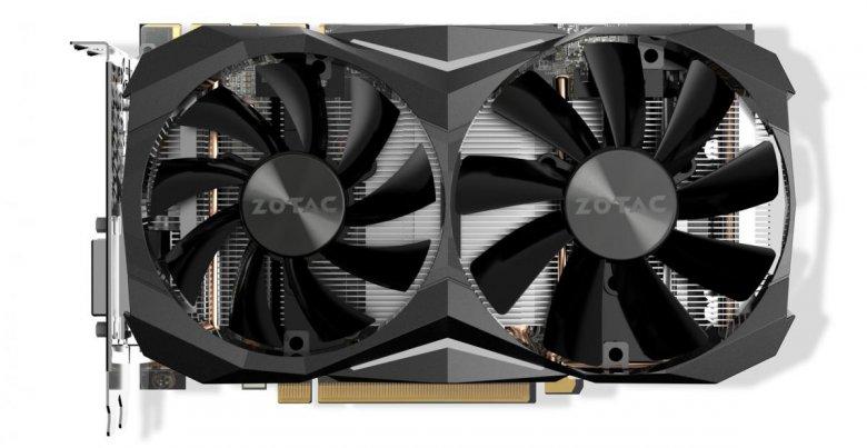 Zotac Geforce Gtx 1080 Ti 01