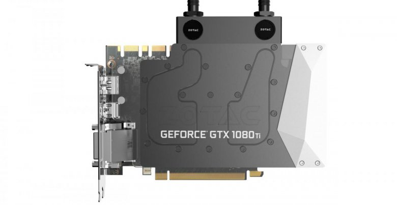 Zotac Geforce Gtx 1080 Ti 02