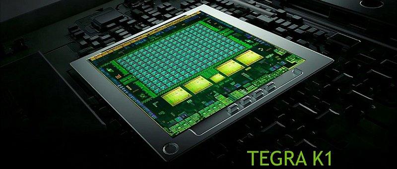 Nvidia Tegra K1 - Obrázek 3