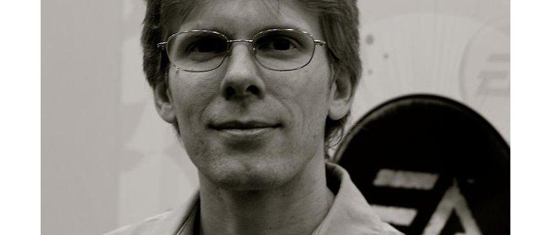 John Carmack na E3 2006