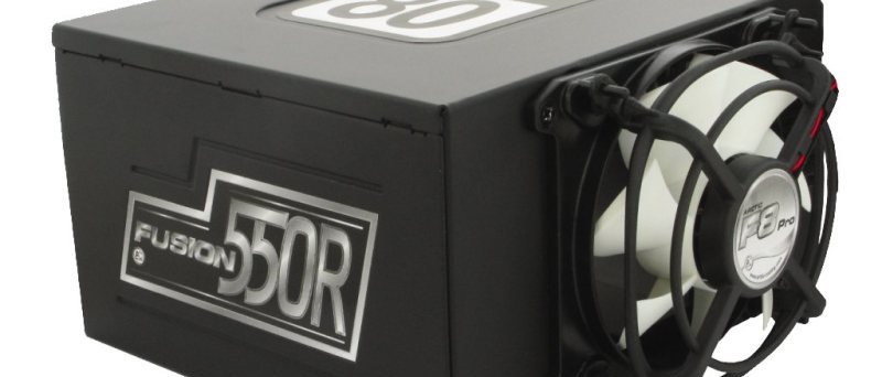 Arctic Cooling Fusion 550R